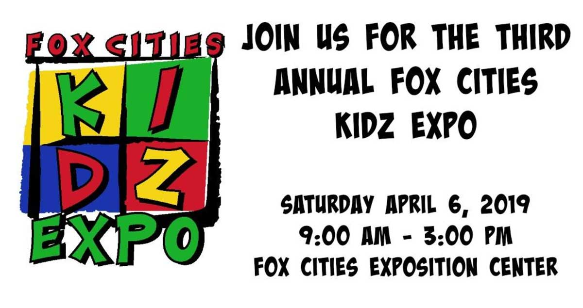 Fox Cities Kidz Expo for kids