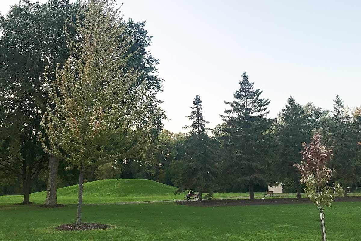 Washington Park Neenah