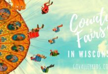County Fairs in Wisconsin 2019