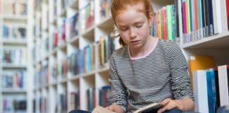 Summer Reading Libraries