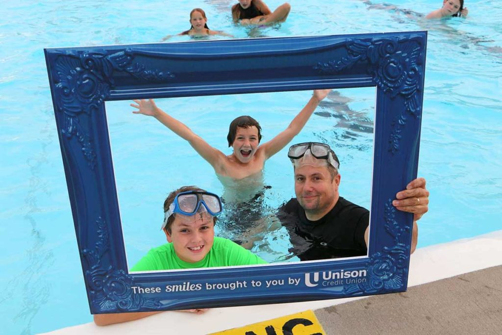 Unison Credit Union FREE Family Event