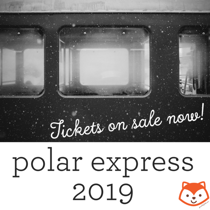 polar express green bay