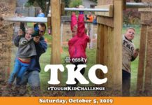 Tough Kid Challenge Appleton