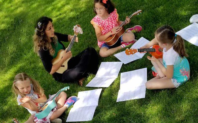 Heids Music Lessons