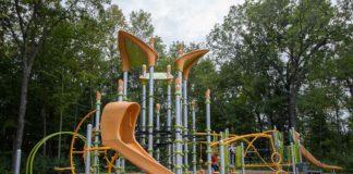 Hidden Pond Park Menasha