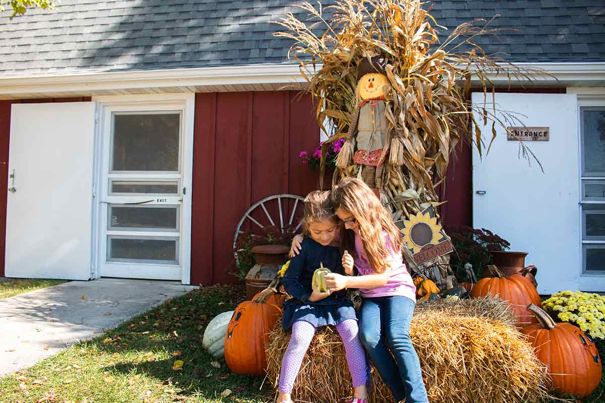Door County with Kids