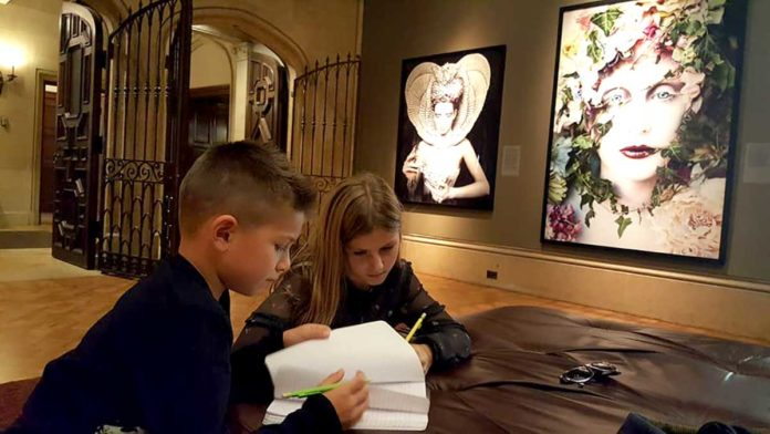 Paine Art Center Oshkosh