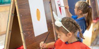Building for Kids Membership