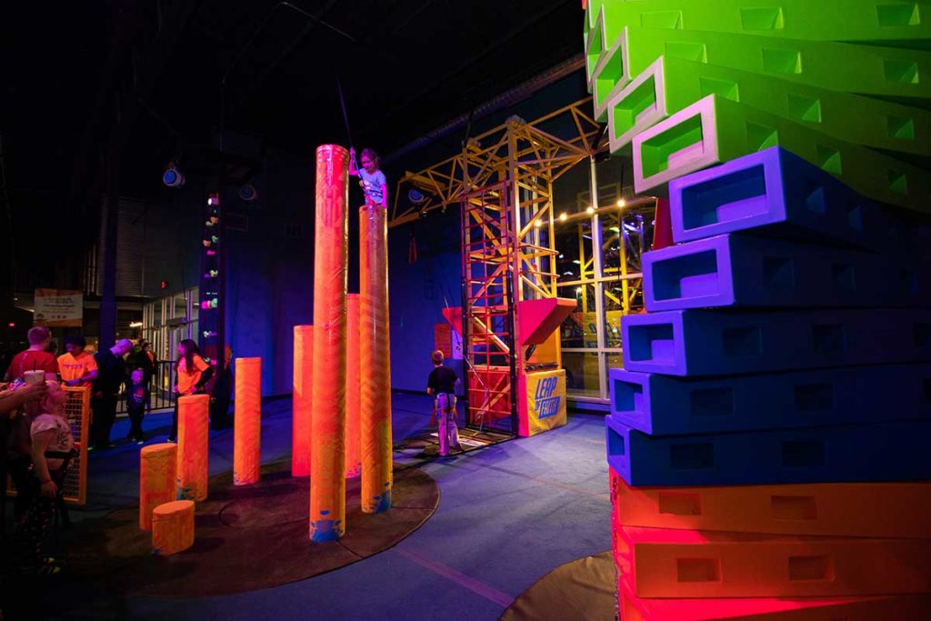 Urban Air Adventure Park Appleton