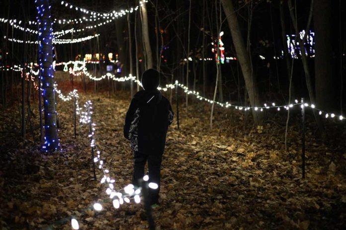 Fox Cities Festival of Lights