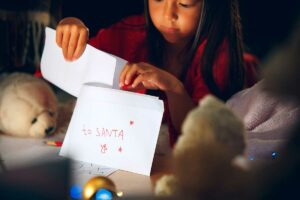 Appleton Santa Letters