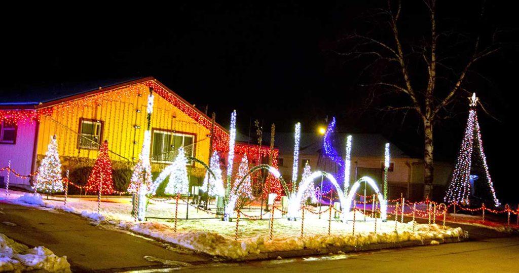 These Lights Ruel, Appleton