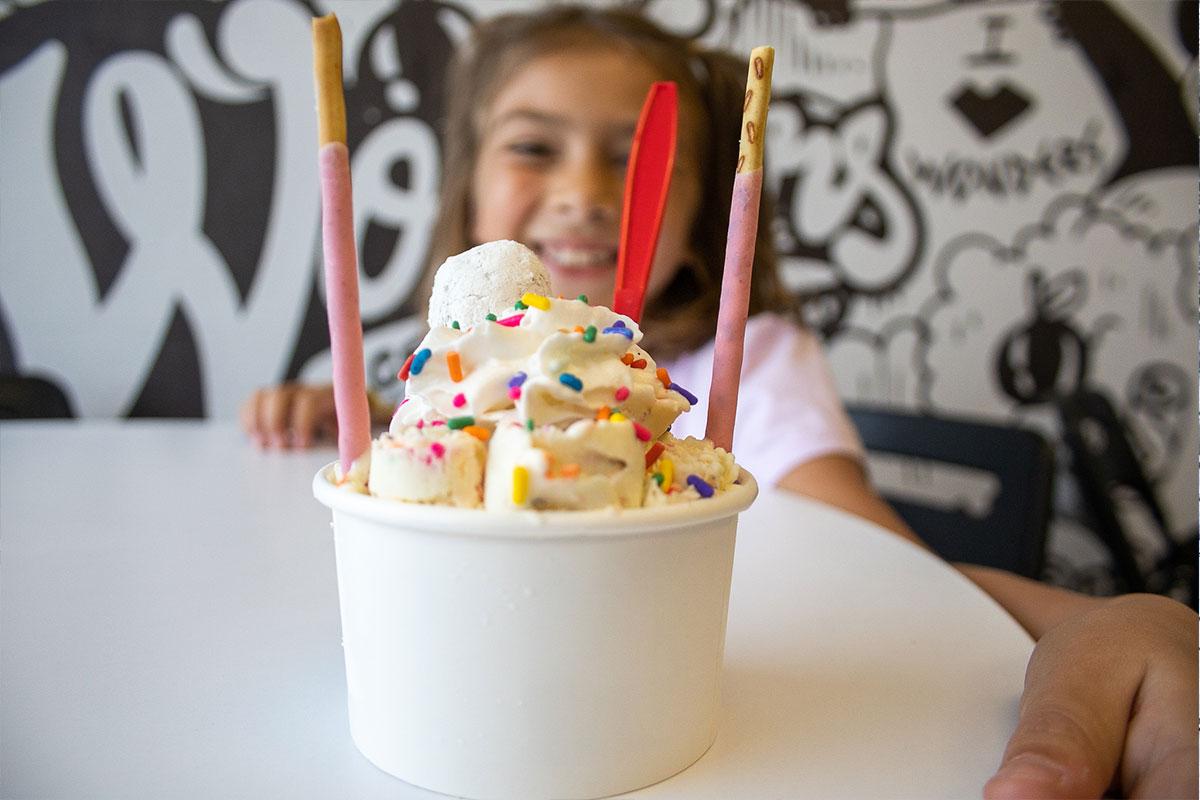 Wonders Ice Cream Appleton