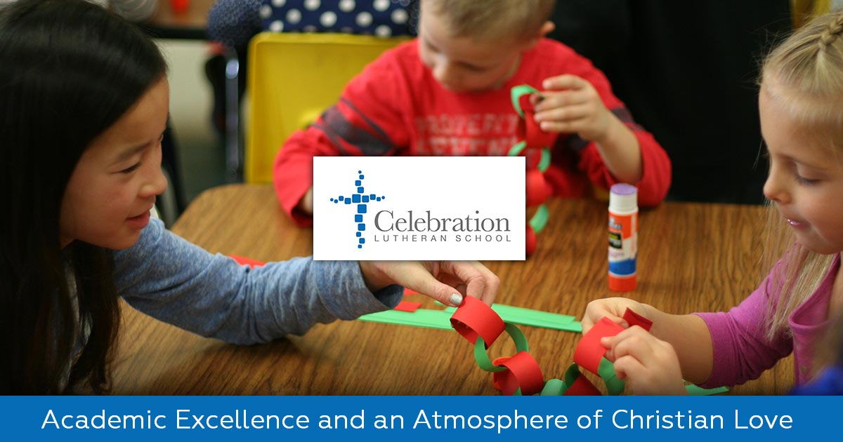 Celebration Lutheran School