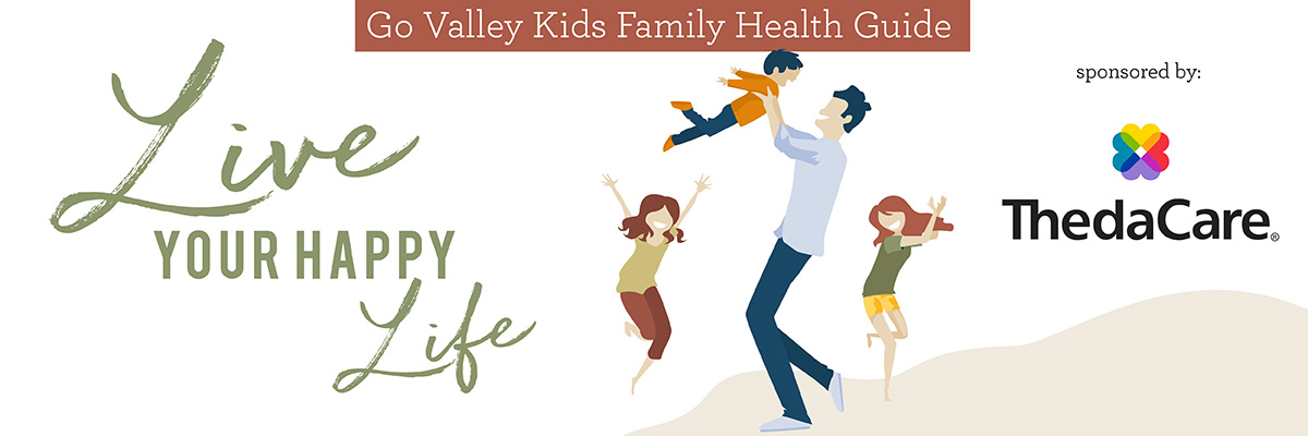 Thedacare & Go Valley Kids