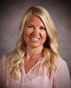 Dr. Amanda Kossak Theda Care