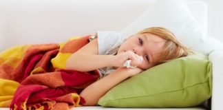 Cold and flu thedacare