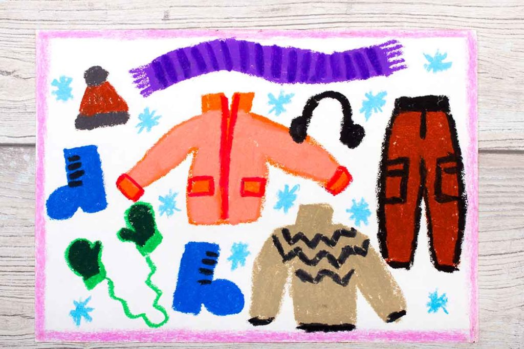winter safety thedacare