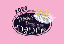 fvl schools daddy daughter dance
