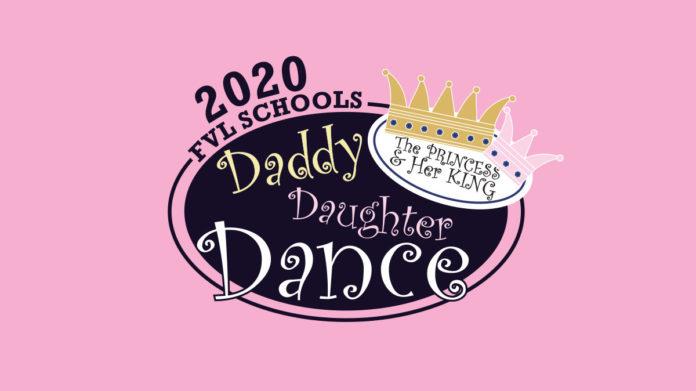 fvl schools daddy daughter dance