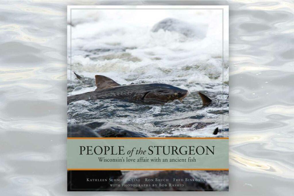 People of the Sturgeon book