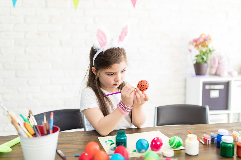things to do easter