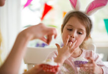 easter things to do