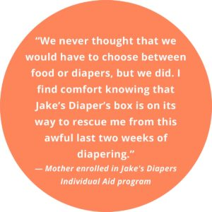 jakes diapers