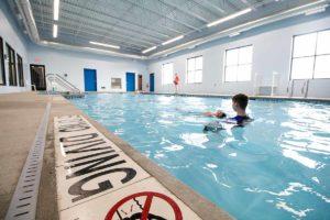 Wisconsin Swim Academy swimming lessons