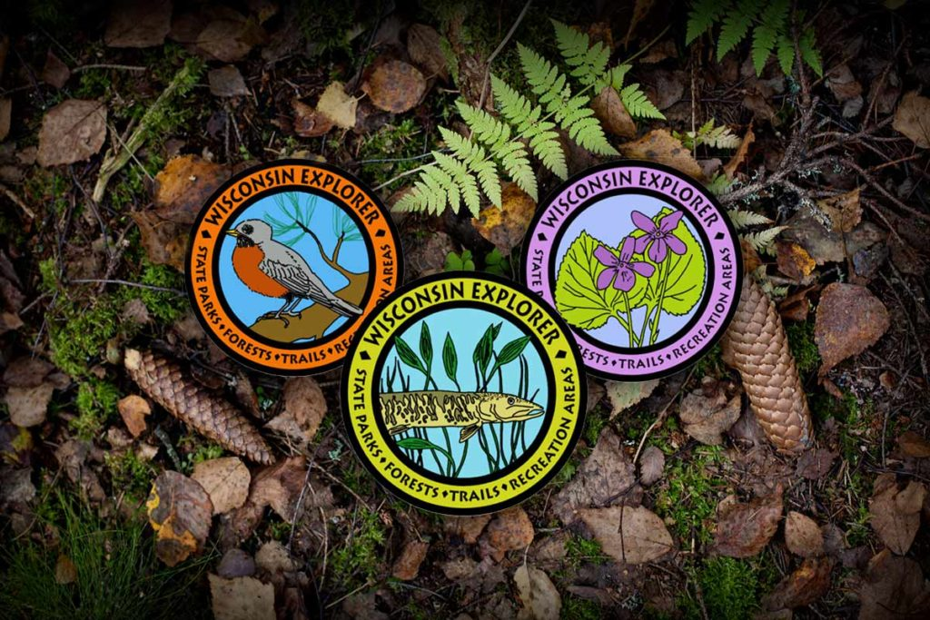 Wisconsin Explorers Program