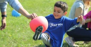 Playpen Sports Academy