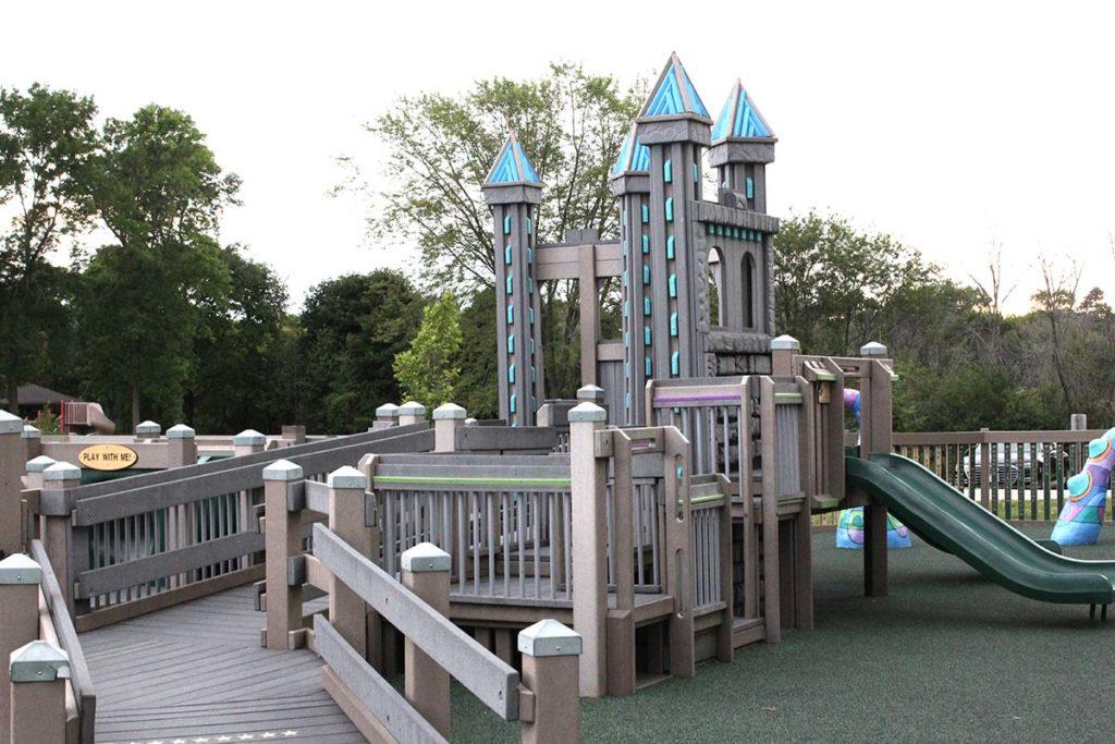 Possibility Playground, Port Washington