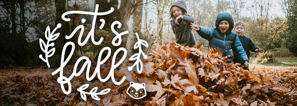 Fall things to do go valley kids