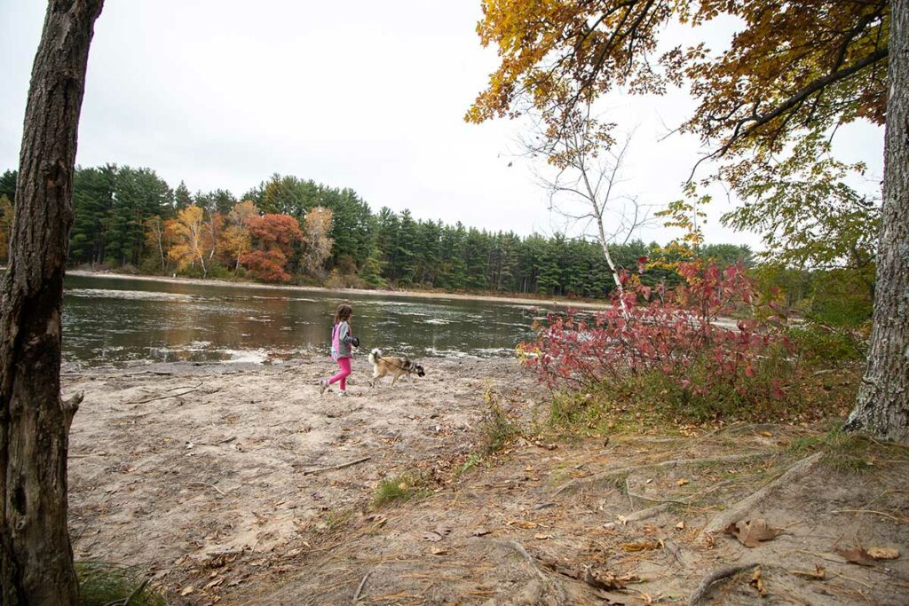 Hartman Creek Waupaca
