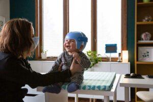 Baby Bear Cranial Clinic Appleton