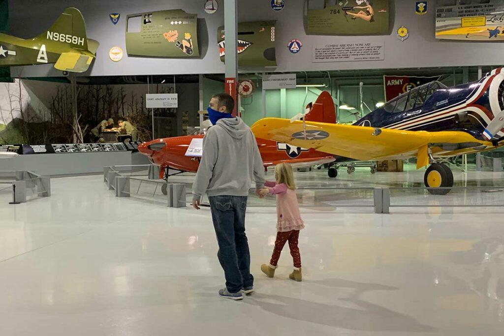EAA Museum Oshkosh