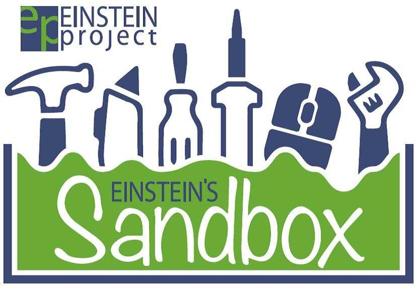 Einstein's Sandbox
