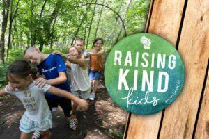 raising kind kids