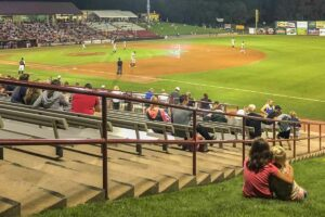timber rattlers game
