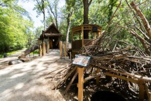 heckrodt nature preserve in menasha