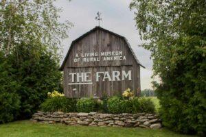 the farm in sturgeon bay door county