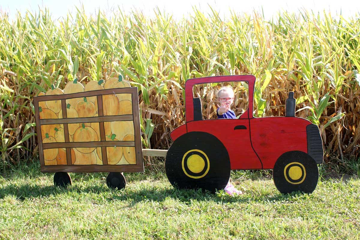 Kelley's Farmstead Fall Festival