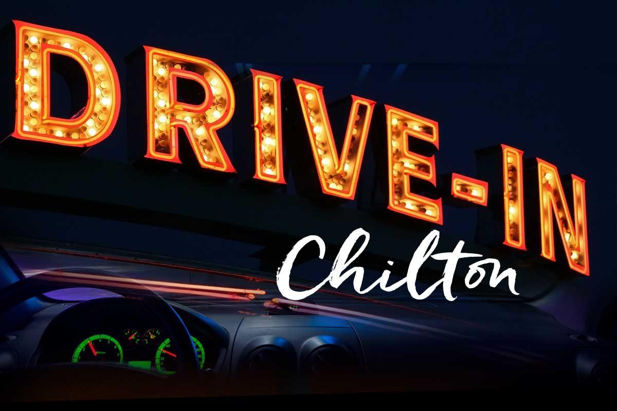 Chilton Drive In Movies