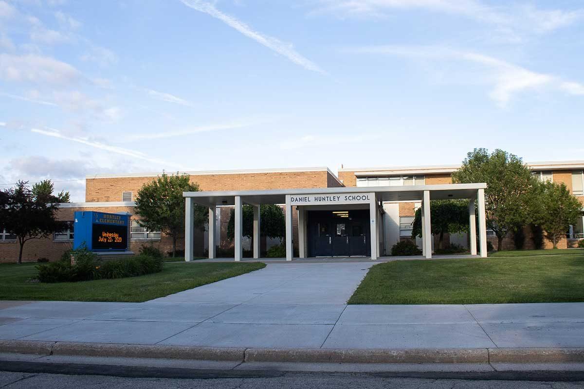 Appleton Area School District Huntley Elementary