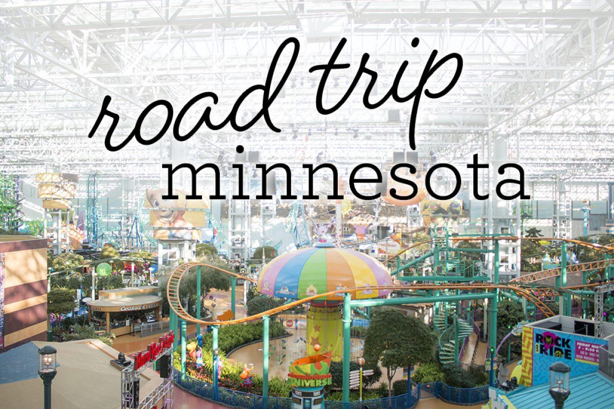 Minnesota Road Trip