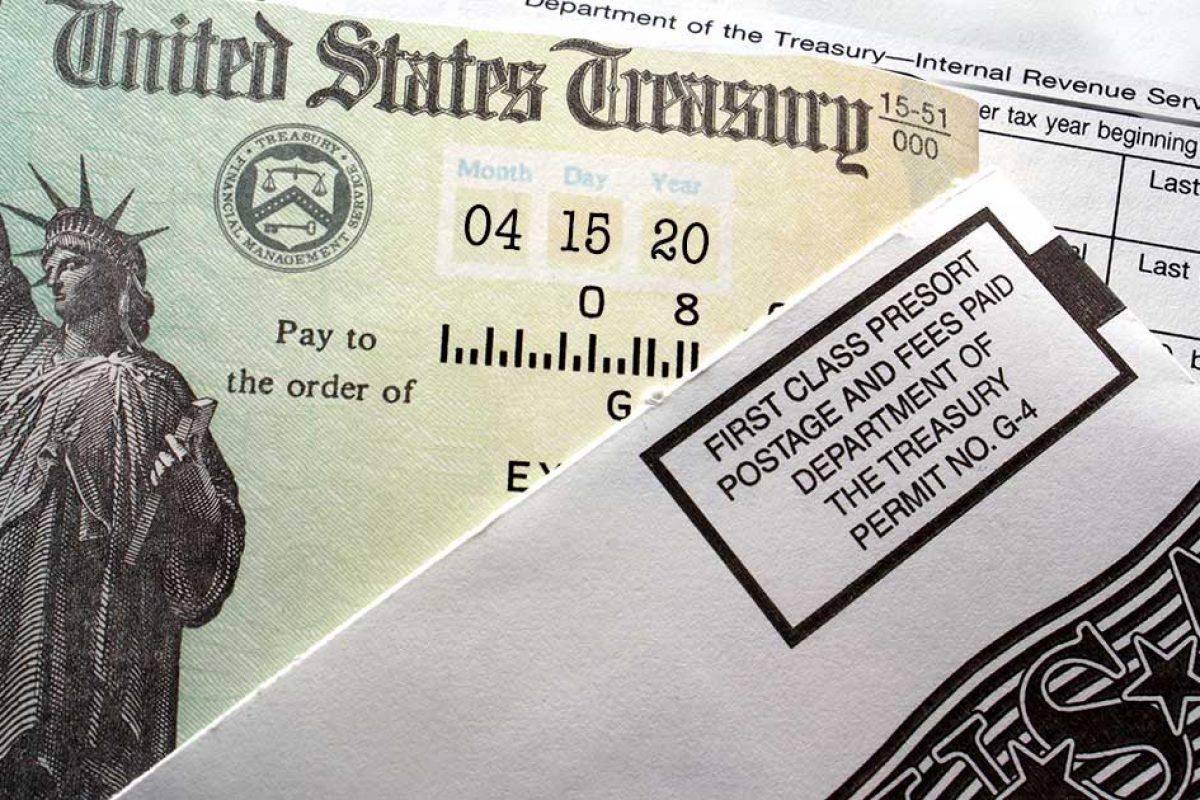 Wisconsin COVID19 Stimulus Check