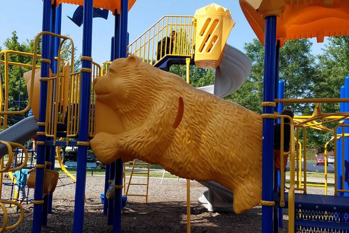 Lion's Park, Appleton