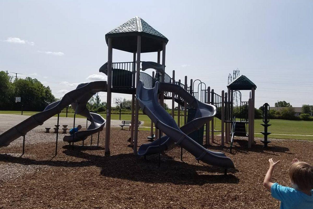 Woodland Park, Appleton